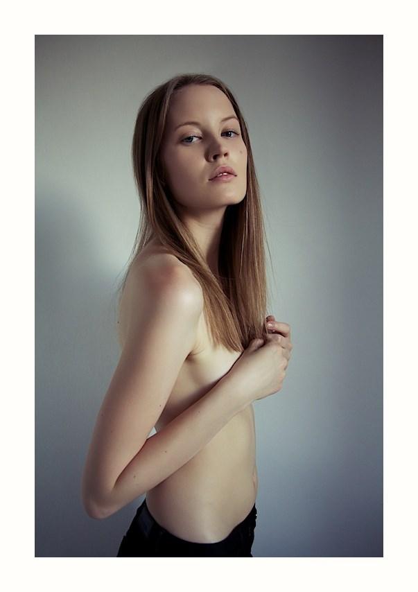 Federico Simone, Twins, Gemelle, No Logo, Woman, Test, Models