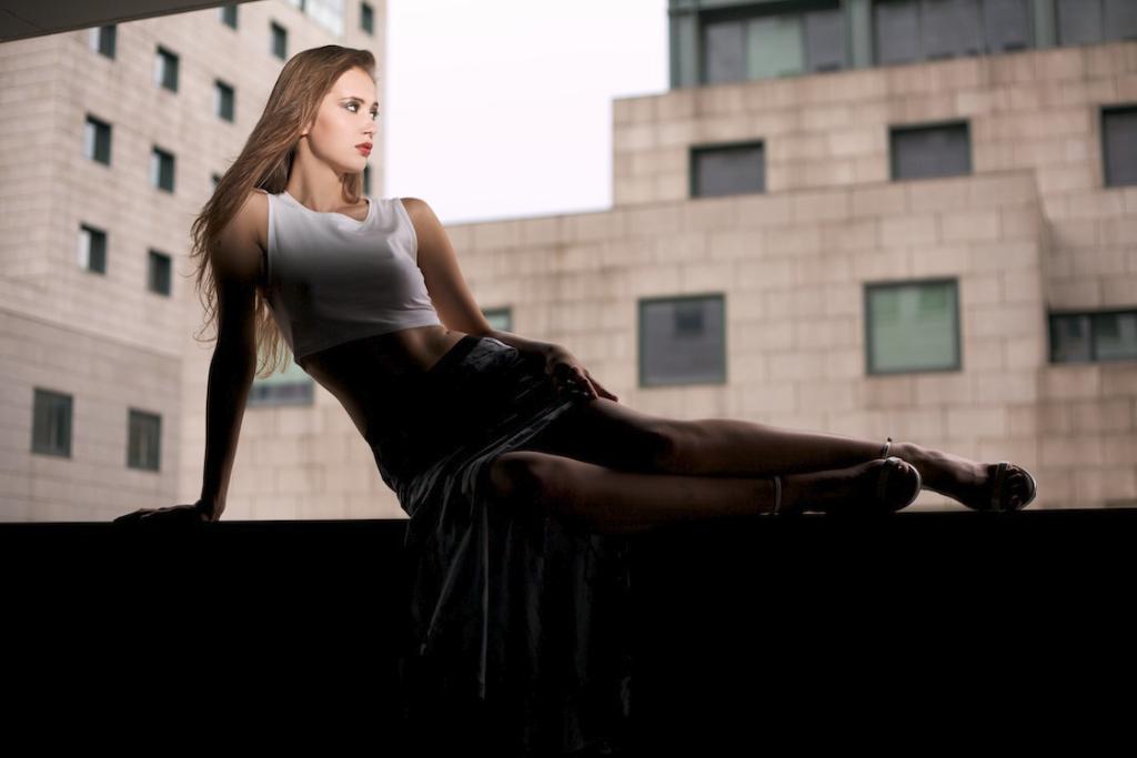 Federico Simone, Models, Test, Nologo