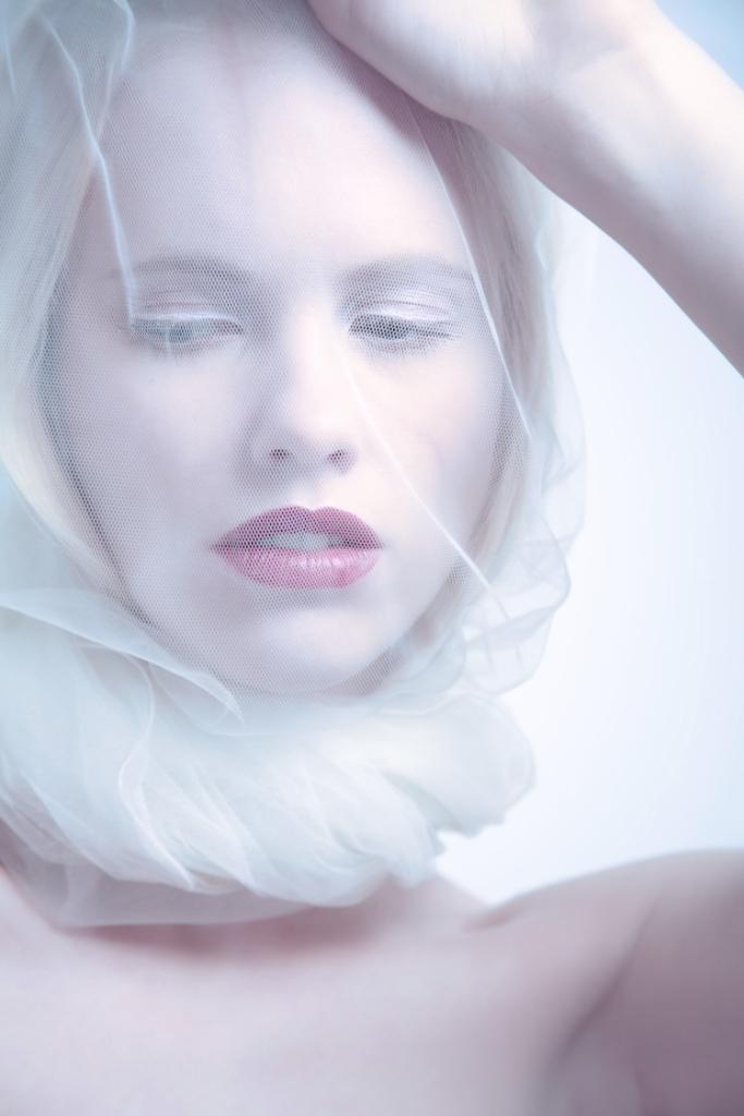 Federico Simone, Beauty, No Logo, Luana Malara, Anna Pavlova, Woman, Test