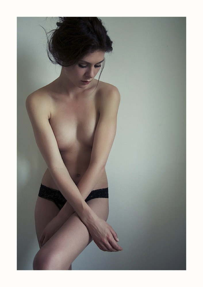 Federico Simone, Joy, Woman, Test, Lingerie, Petra, nude,