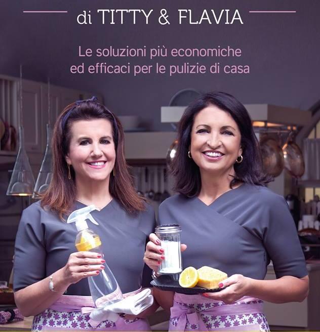 Le Miscele Naturali di Titty e Flavia